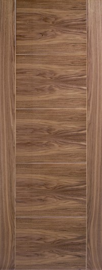 LPD Vancouver 5P Walnut Pre-Finished Internal Door