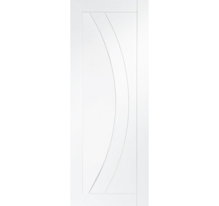 XL Joinery Salerno Internal White Primed Fire Door - 1981 x 762 x 44mm