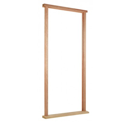 LPD Reversible Door Frame & Cill Pack External Frames & Mouldings