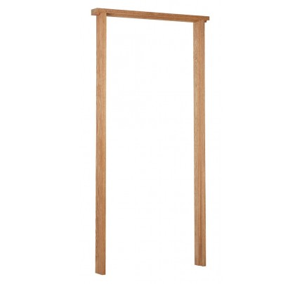 LPD Door Lining Hardwood Fire Fd30 Internal Frame & Mouldings