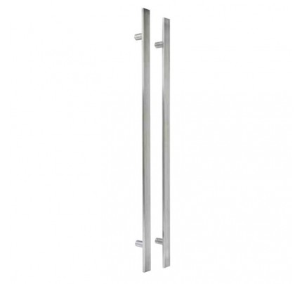 LPD 1400Mm External Square Pull Handle Pack