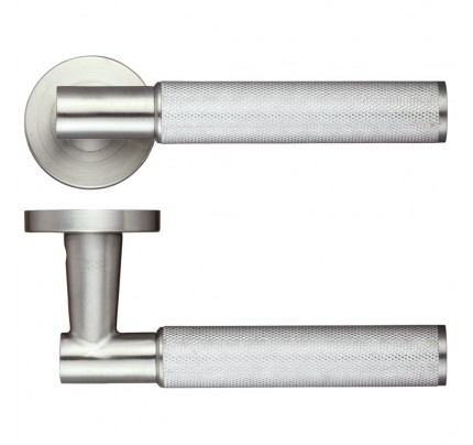 LPD Pegasus Hardware Pack Satin Chrome Handle-230 x 160 mm