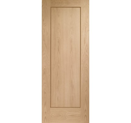 XL Joinery Pattern 10 Internal Oak Fire Door