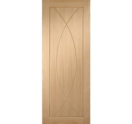 XL Joinery Pesaro Pre-Finished Internal Oak Door