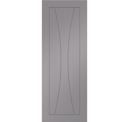 XL Joinery Verona Pre-Finished Light Grey Door
