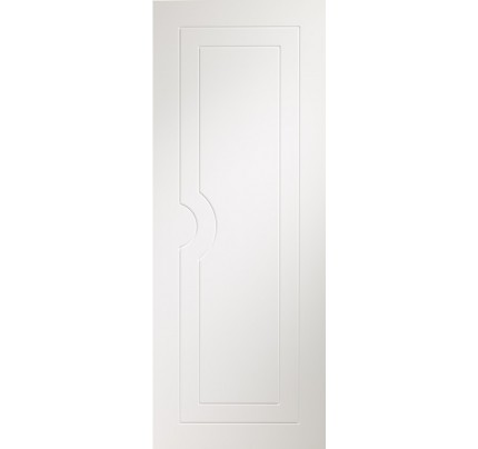 XL Joinery Potenza Pre-Finished Internal White Door