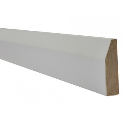 LPD Architrave Internal Primed White Chamfered Internal Frames & Mouldings