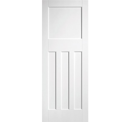 LPD DX 30s Internal White Primed Internal Doors