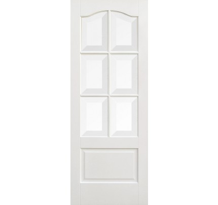 LPD Kent Internal White Primed Internal Doors