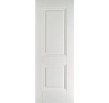 LPD Arnhem White Primed Internal Fire Door