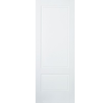 LPD Brooklyn 2P Primed White Solid Internal Door