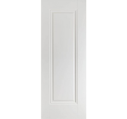 LPD Eindhoven White Primed Internal Fire Door
