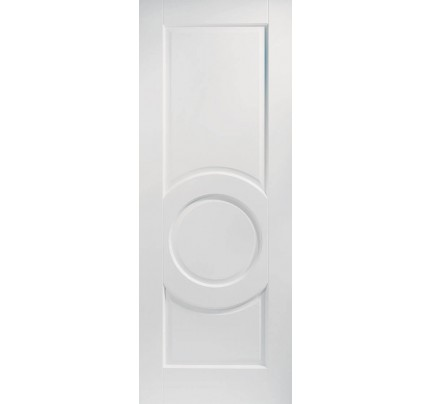 LPD Montpellier White Primed Internal Fire Door
