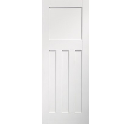 XL Joinery DX Internal White Primed Door