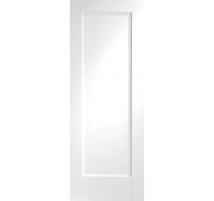 XL Joinery Pattern 10 Internal White Primed Fire Door