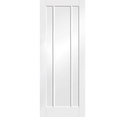 XL Joinery Worcester Internal White Primed Fire Door